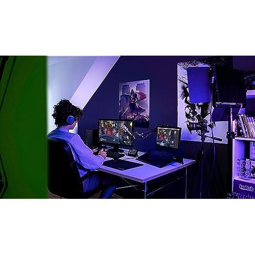 Buy Elgato Green Screen - Collapsible chroma key panel for